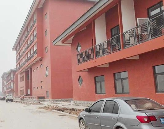 邯郸技术学校