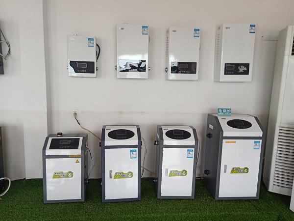 电采暖炉生产厂家展示