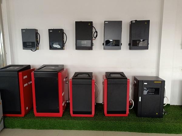 电采暖炉厂家定制生产