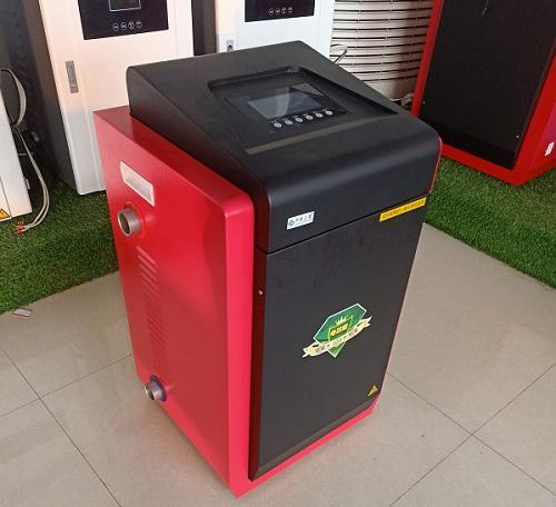 16-60kW电采暖炉
