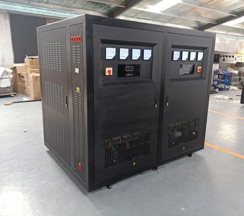 400-600kW电采暖炉