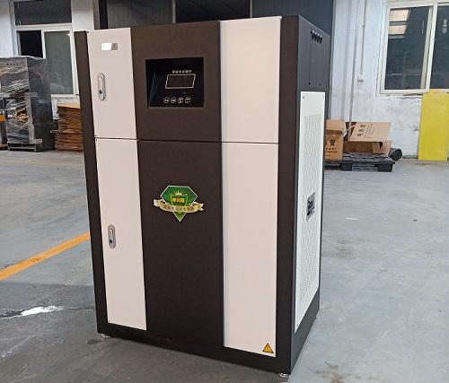 20-60kW电磁采暖炉